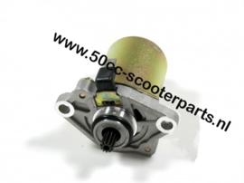 Startmotor Peugeot Speedfight Vivacity Ludix Tkr 11T 60337