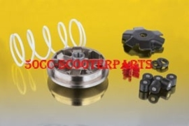 Variateur vario snel Malossi Peugeot Speedfight Vivacity 518752