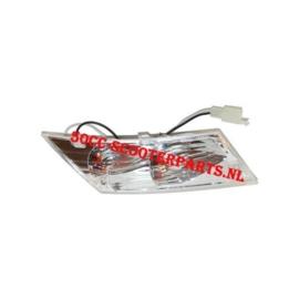 Knipperlicht Piaggio zip 2000 rechtsachter - 581316