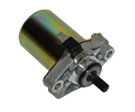 Startmotor Morini 50cc 2-Takt 10 Tands 58003