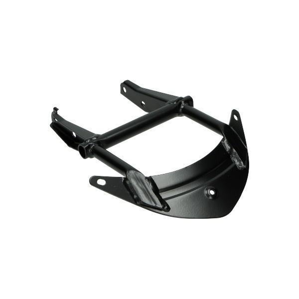 Achterspoiler steun Peugeot Speedfight /  Vivacity zwart origineel 744491