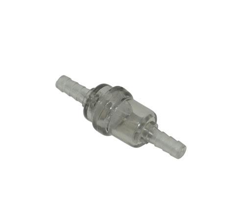 Benzinefilter sparta rond 6mm 9520