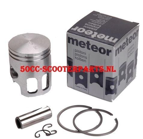Zuiger Minarelli 40.0 mm Horizontaal +Vertikaal Meteor 53325