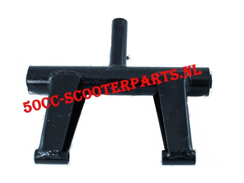Subframe gy6 139qmb 10inch 50QT-E-030401
