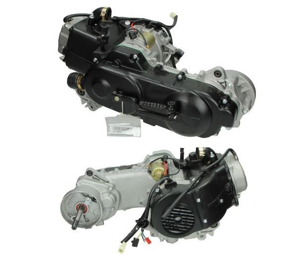 Motorblok Agm vx50 / Btc Riva E4 136255