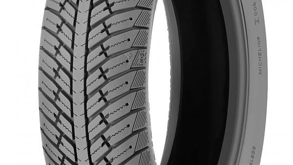 Buitenband Winterband 350-10 Michelin City G W 110794