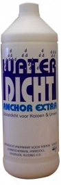 Waterdicht/Waterafstotend legertenten, Anchor Extra 1 liter