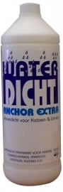 waterdicht | waterafstotend paardendekens (anchor extra)