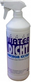 Waterdicht/Waterafstotend legertenten, Anchor Extra 1 liter handspuit