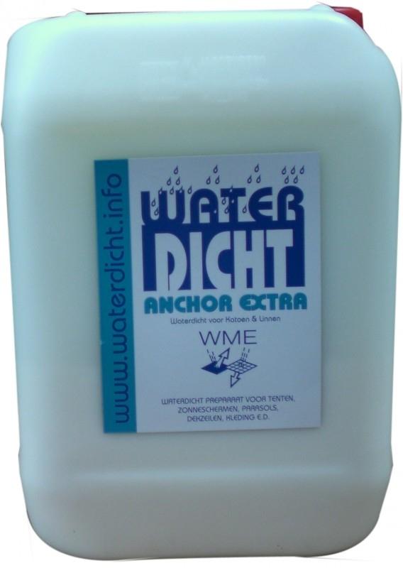 Waterdicht/Waterafstotend paardendeken, Anchor Extra 10 liter
