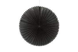 Rosette Black XL