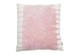 Velvet kussen Josephine old pink 50x50 cm
