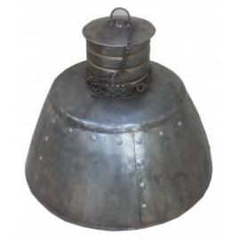 Lampenkap metaal 45 cm art.KAN38