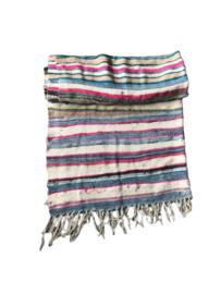 Blanket kelim 223x143 cm