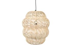 Bamboo lamp Padova