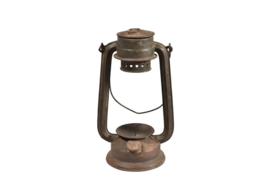 Kandelaar lantaarn oud