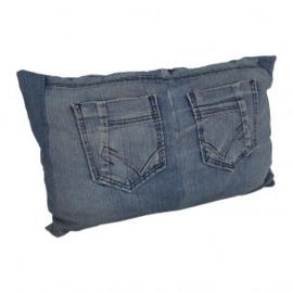Kussen Jeans 40x60