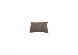 Kussen 40x60 brown