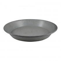 Aluminium schaal 45 cm