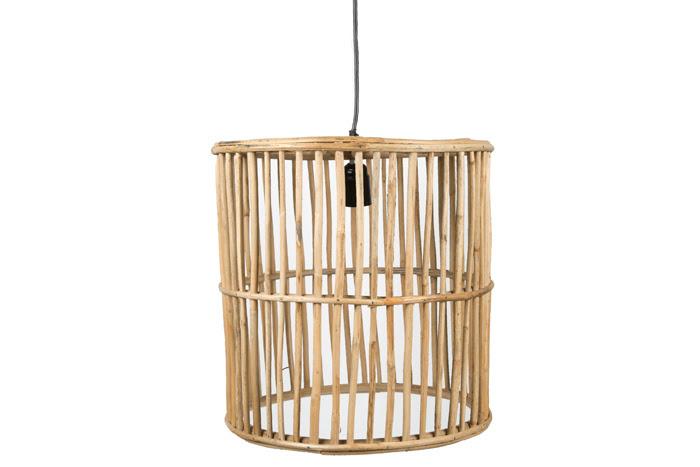 Bamboo lamp Sorrento