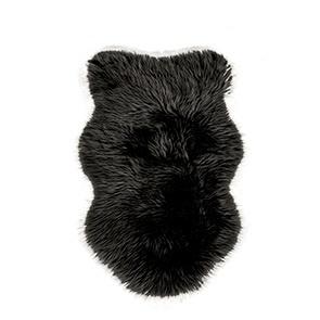Immitatiebontkleedje Zwart