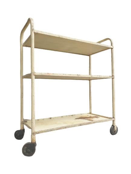 Industrieel trolley
