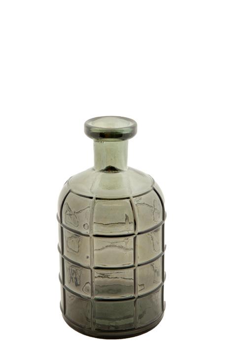 Vase Dordogne S grey