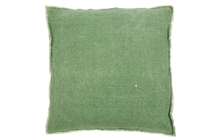 Kussen porto  green