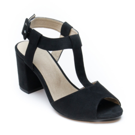 Kamila - zwart