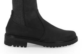 Tiziana - zwart/grijs