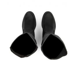 Tiziana - zwart