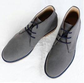 Lagos - grey