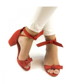 Estela - rood