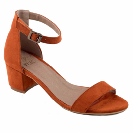 Irene - orange