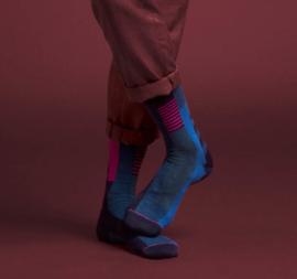 Corbusier - blauw
