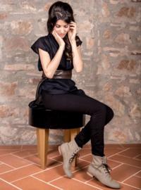 Eleonora - taupe