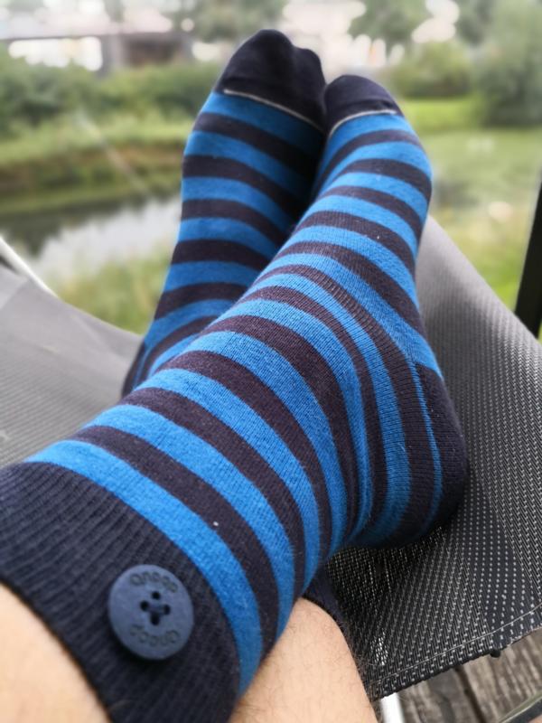 Getest: Qnoop sokken 1
