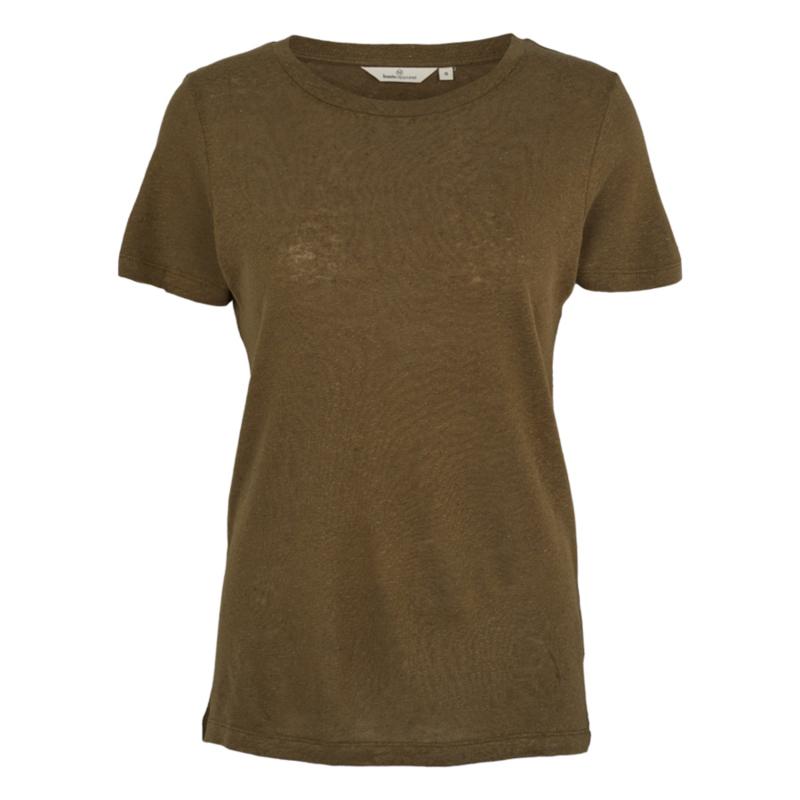 Dames T-Shirt  |  Kali Army | Basic Apparel