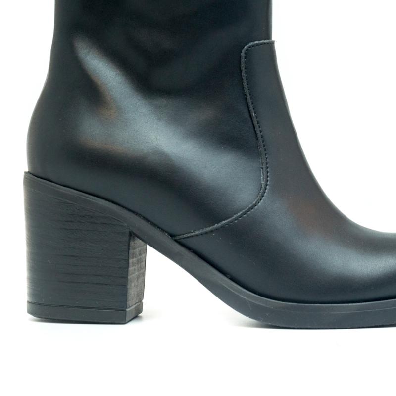 Andrea zwart   DAMESSCHOENEN   EN& schoenen: en eco en