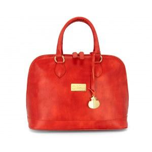 NOAH - Capri Vegan Bag Red