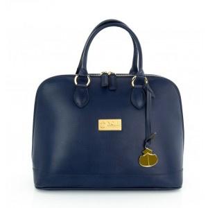 NOAH - Capri Vegan Bag Blue