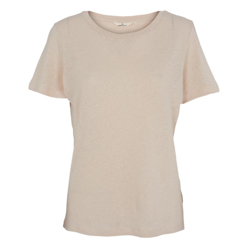 Dames T-Shirt  |  Kali- Sand | Basic Apparel