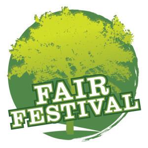 Duurzame schoenen op Fair festival Gent
