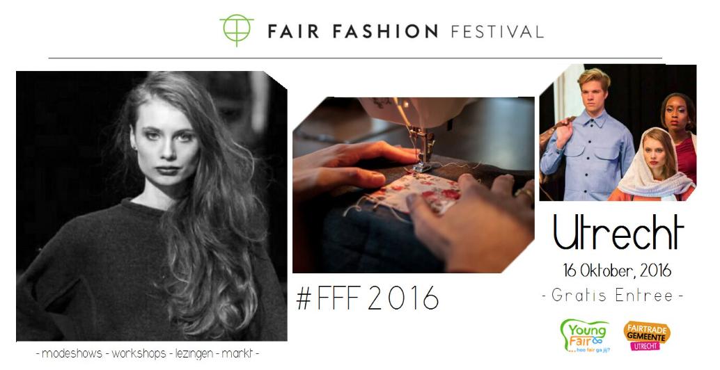 Duurzame schoenen op Fair Fashion Festival
