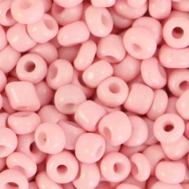 Rocailles Blush Pink 4 mm 10 gram