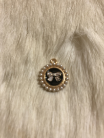 Bedels Classic pearl strik white