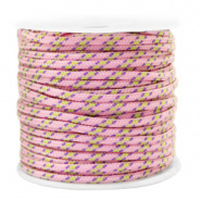 Maritiem koord Light Pink 2 mm per meter