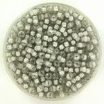 Miyuki kralen 3mm 8/0 - fancy lined moonstone 2268
