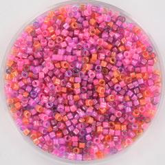 Miyuki delica's 11/0 - luminous mix 4 2064 per 2 gram circa 400 s