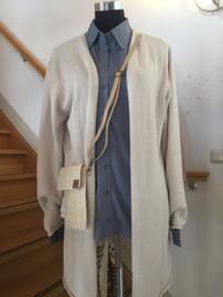 Vest C&S Design Beige XL